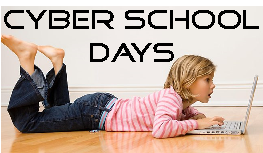 Cyber School Days Logo