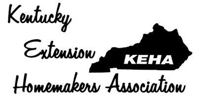 Attention High School Seniors!  Apply now for the Kentucky Extension Homemakers Association Scholarship!