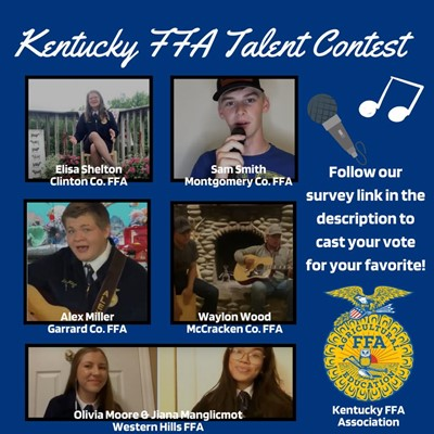 KY FFA Talent Contest