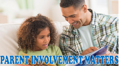 parent involvement matters
