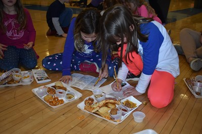 The 6th annual Clinton County Schools Taste Testing was held at Clinton County High School on April 17th.