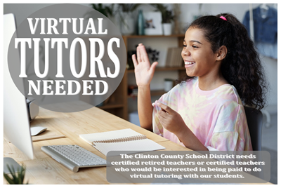 Virtual Tutors