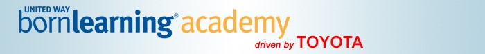 Born Learning Academy Logo