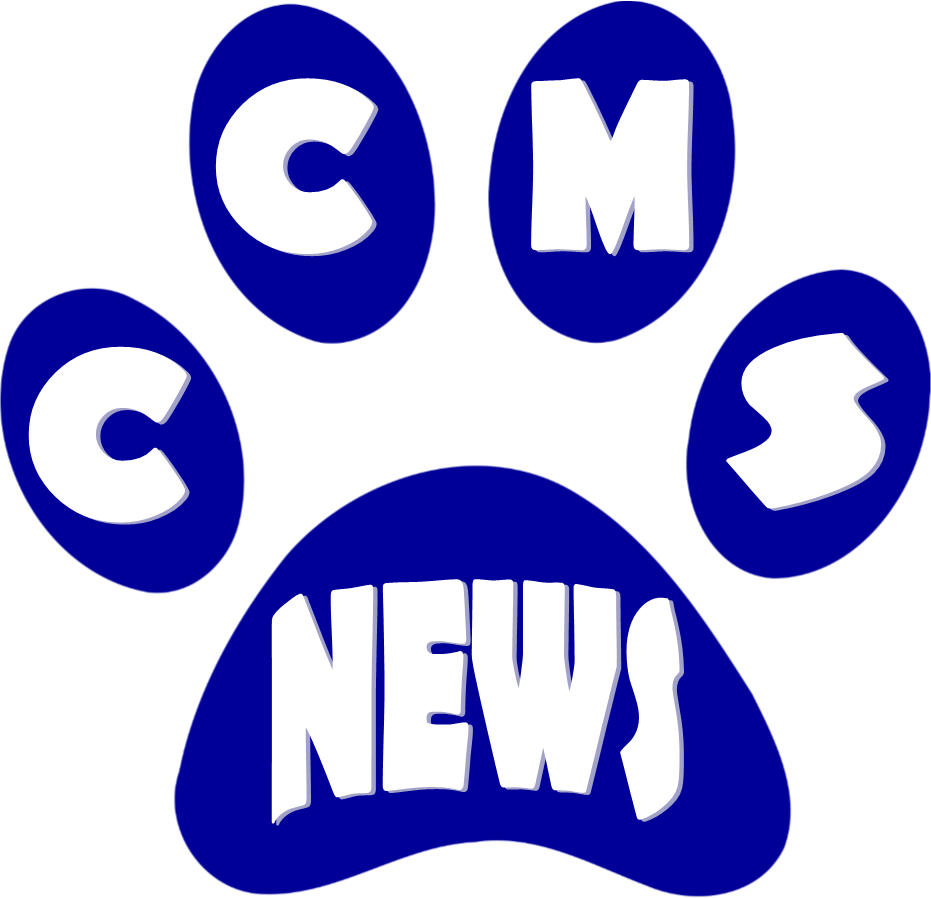 CCMS News Episode #15 is up!  Watch it here!