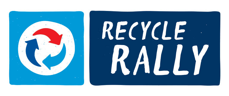 Come Out to the Recycle Rally at CCHS on Saturday, March 3rd from 12:00 - 5:00 PM!