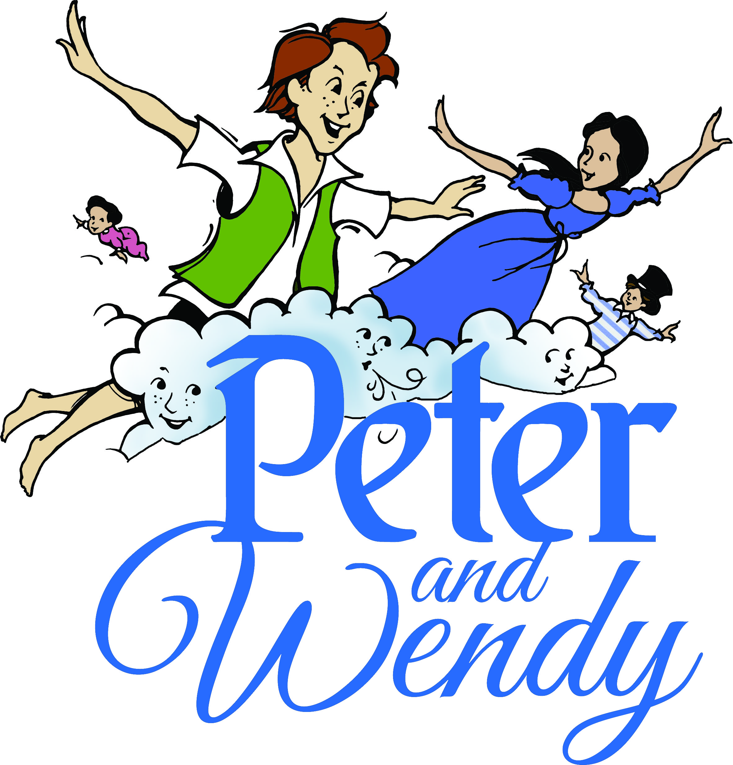 Join Peter, Wendy, Captain Hook and many more this Friday, November 11th at 7:30 pm at the Clinton County Learning Center for a fanciful flight to Neverland and back when the Missoula Children's Theatre and more than 50 local students present an original musical adaptation of PETER AND WENDY.