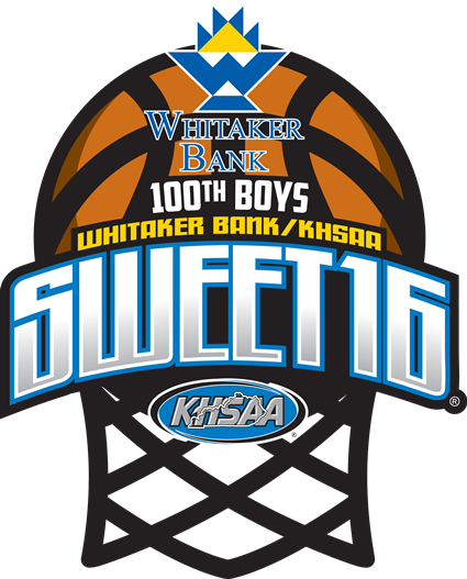 Attention High School Seniors!  Apply now for the Whitaker Bank / KHSAA Sweet 16® Scholarship!